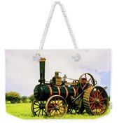 Grazing Weekender Tote Bag by Dominic Piperata