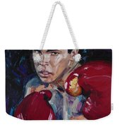 Great Ali Weekender Tote Bag