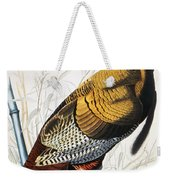 Great American Turkey Weekender Tote Bag