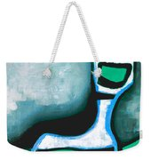 Great Aspirations 1.1 Weekender Tote Bag