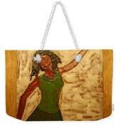 Great Change - Tile Weekender Tote Bag