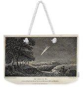 Great Comet Of 1811 Weekender Tote Bag