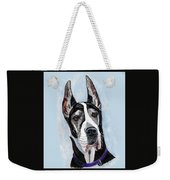 Great Dane Weekender Tote Bag