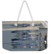 Great Day For Sailing Weekender Tote Bag