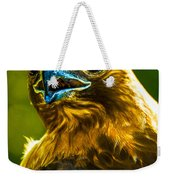 Eagle Weekender Tote Bag