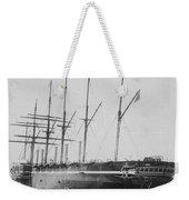 Great Eastern 1858-59 Weekender Tote Bag