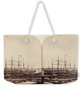 Great Eastern 1859 Weekender Tote Bag by Granger