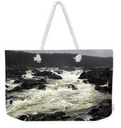 Great Falls Potomac River Maryland Weekender Tote Bag