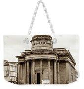 Great George Street Congregational Church Liverpool Weekender Tote Bag