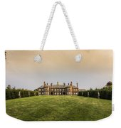 Great House At Castle Hill Weekender Tote Bag