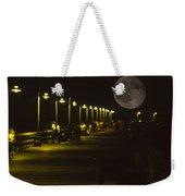 Great Lights Weekender Tote Bag