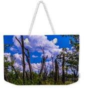 Great Meadow Weekender Tote Bag