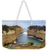 Great Ocean Road Weekender Tote Bag