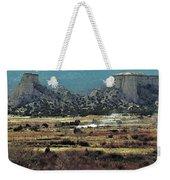 Great Plains Weekender Tote Bag