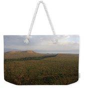 Great Rift Valley, Ethiopia Weekender Tote Bag