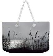 Great Salt Pond Weekender Tote Bag