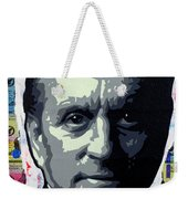 Greed Is Good Weekender Tote Bag