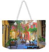 Greek Culture - 4162 Weekender Tote Bag