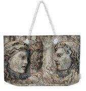Greek Furneral Box Weekender Tote Bag