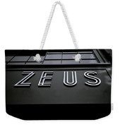 Greek Gods Weekender Tote Bag