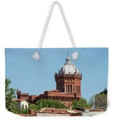Greek Orthodox College Dome Weekender Tote Bag