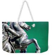 Green Beauties Weekender Tote Bag