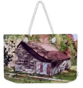 Green Creek Barn Weekender Tote Bag
