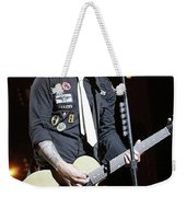 Green Day Billie Joe Armstrong Weekender Tote Bag