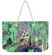 Twilight Forest Weekender Tote Bag