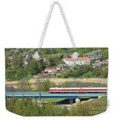 Roads Weekender Tote Bag