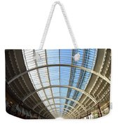 Green Park Station Weekender Tote Bag