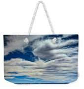 Green River Overlook Weekender Tote Bag