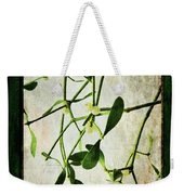 Green Tales  Weekender Tote Bag