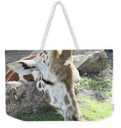 Greener Grass Weekender Tote Bag