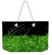 Greener On The Other Side. Weekender Tote Bag