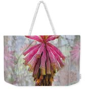Greenhouse On A Rainy Day Weekender Tote Bag
