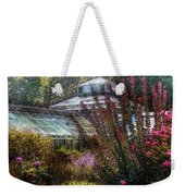 Greenhouse - The Greenhouse Weekender Tote Bag