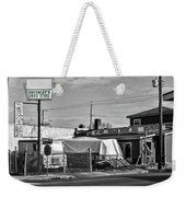 Greenlees Drug Store Weekender Tote Bag