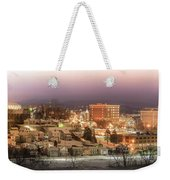 Greensburg Pano Weekender Tote Bag
