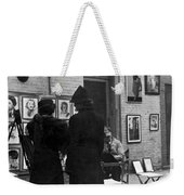 Greenwich Village, C1950 Weekender Tote Bag