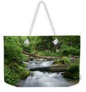 Greer Spring Branch 1 Weekender Tote Bag