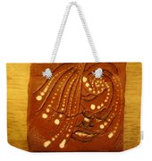 Greetings - Tile Weekender Tote Bag