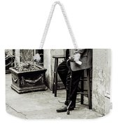 Greetings Weekender Tote Bag