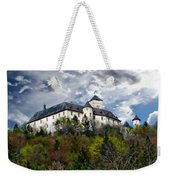 Greifenstein Castle Weekender Tote Bag