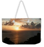 Grenadian Sunset I Weekender Tote Bag