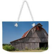 Grey Barn Weekender Tote Bag
