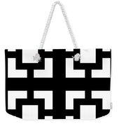 Grid 1  Weekender Tote Bag