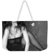 Grieve - Self Portrait Weekender Tote Bag