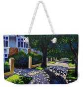 Griffith Avenue Through The Trees Weekender Tote Bag