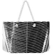 Grill Weekender Tote Bag